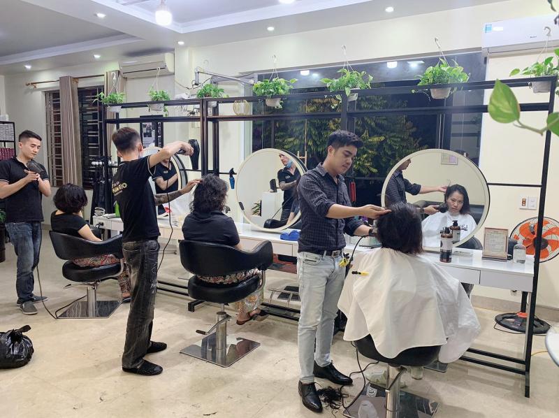Hair Salon Nam Rio