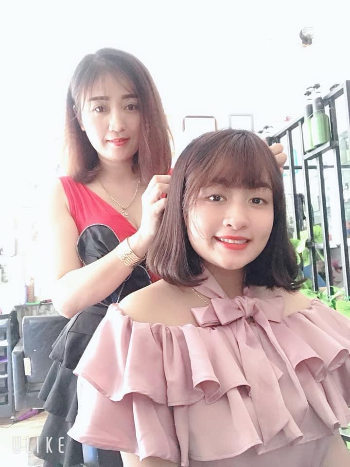 Hair Salon Nga Nguyễn