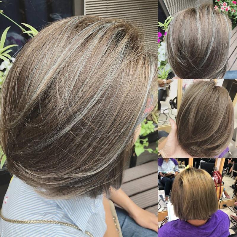 Hair Salon Ngân Tâm