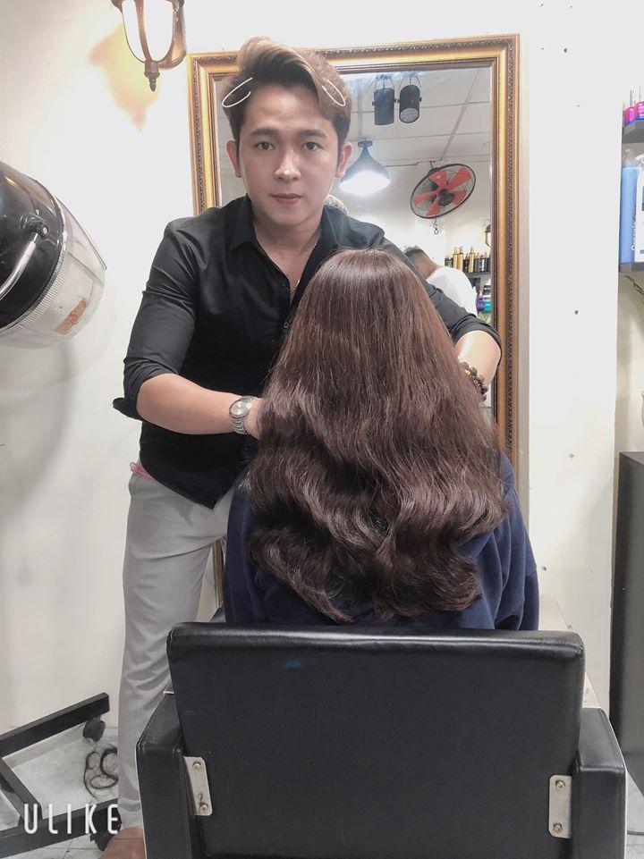 Hair SaLon Nghĩa