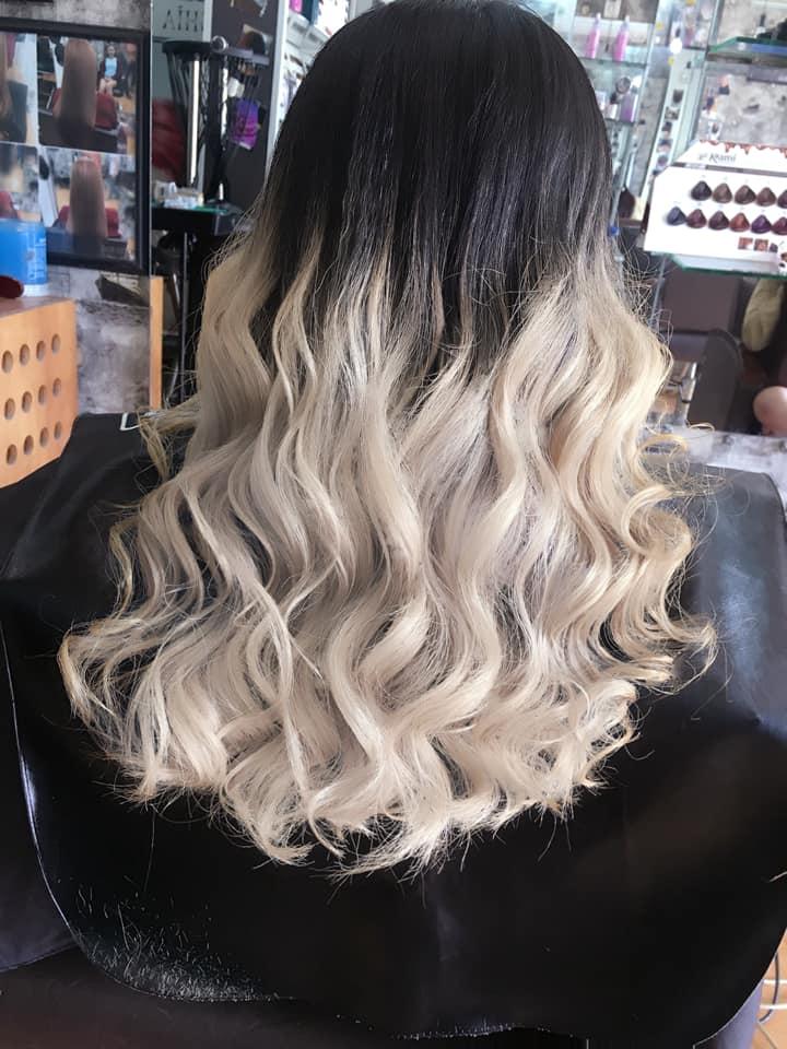 Khi đến đây bạn sẽ được sở hữu những style tóc đẹp và được ưa chuộng nhất hiện nay