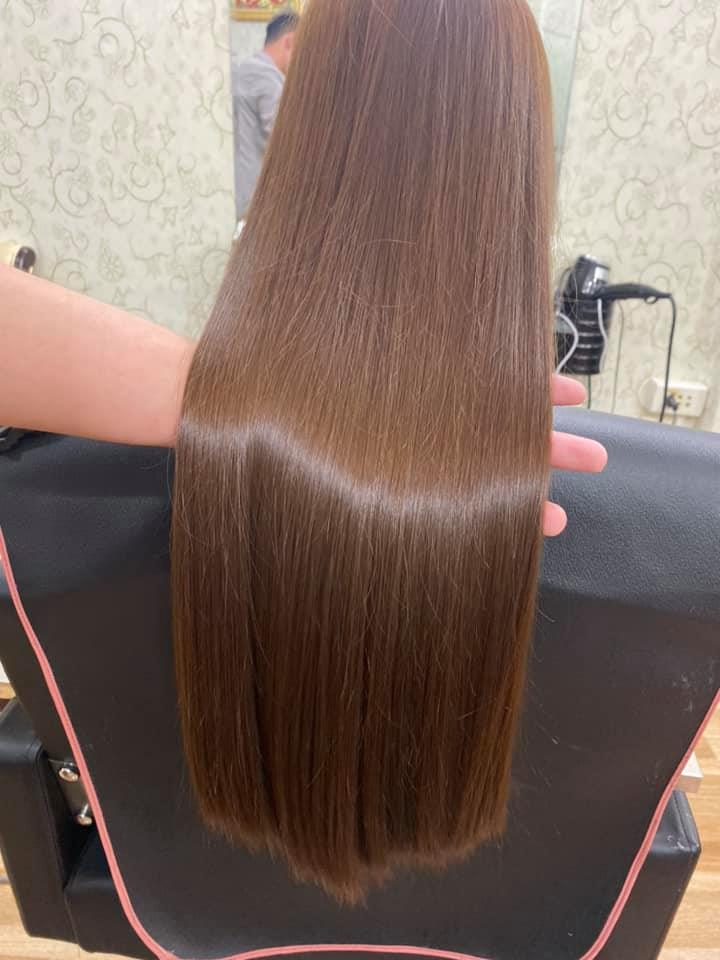 Hair Salon Ngọc Anh