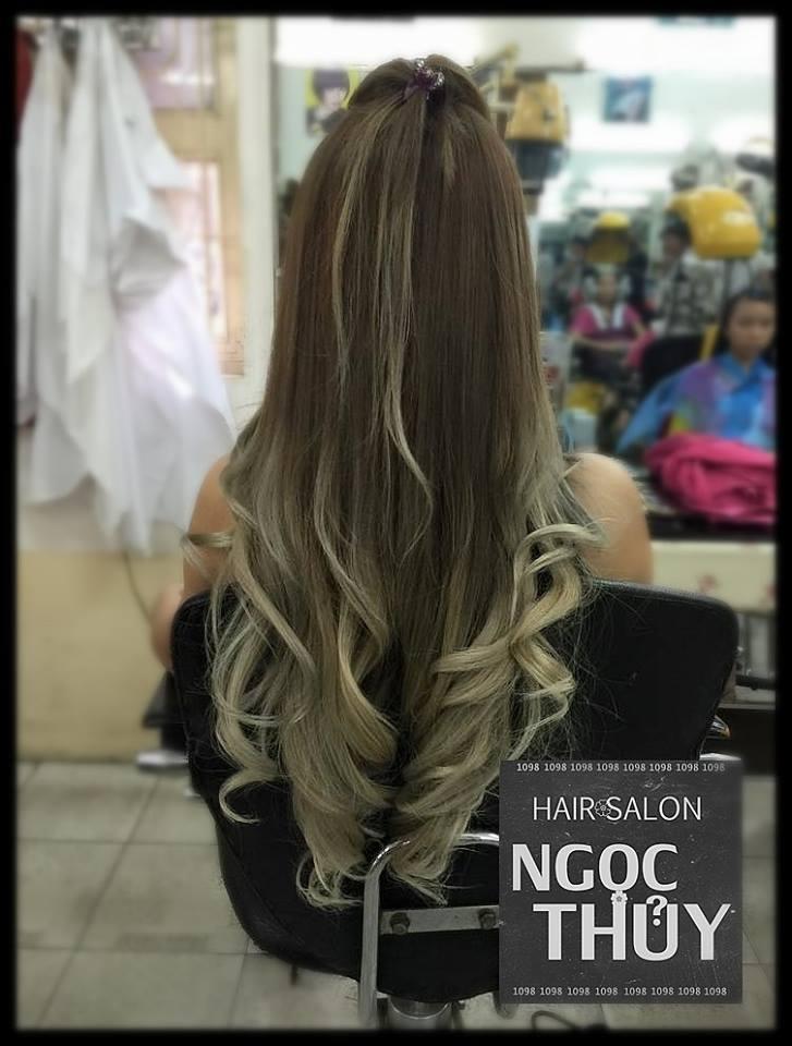 Hair Salon Ngọc Thủy