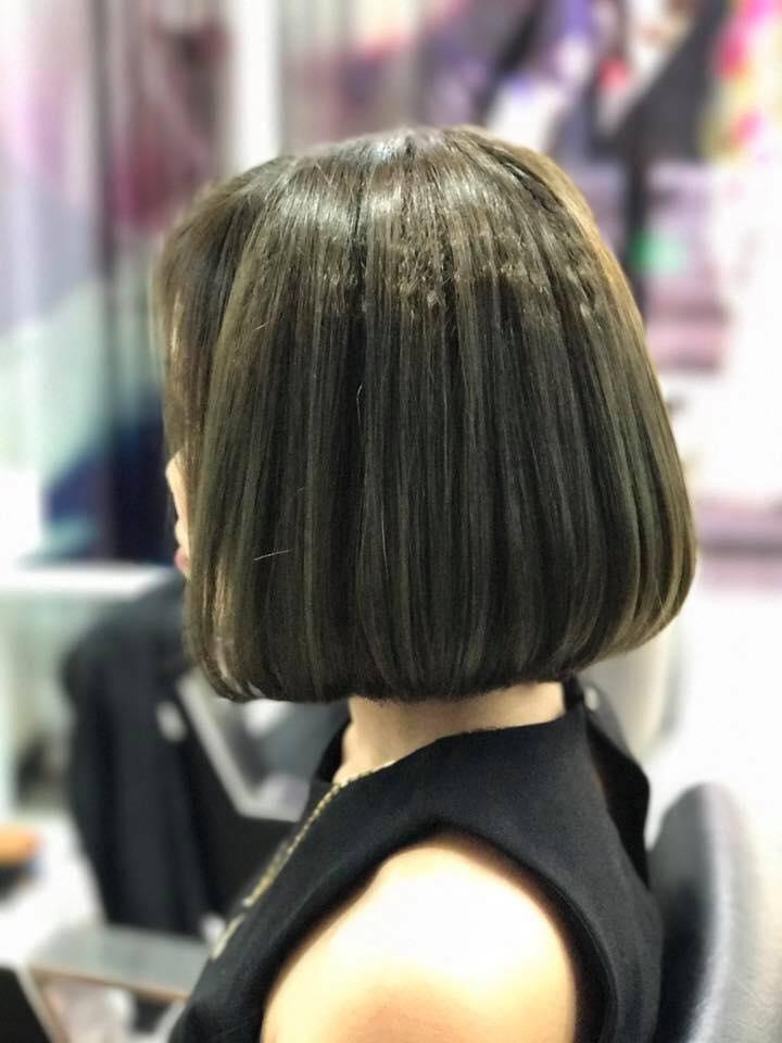 Hair Salon Nguyễn Hùng