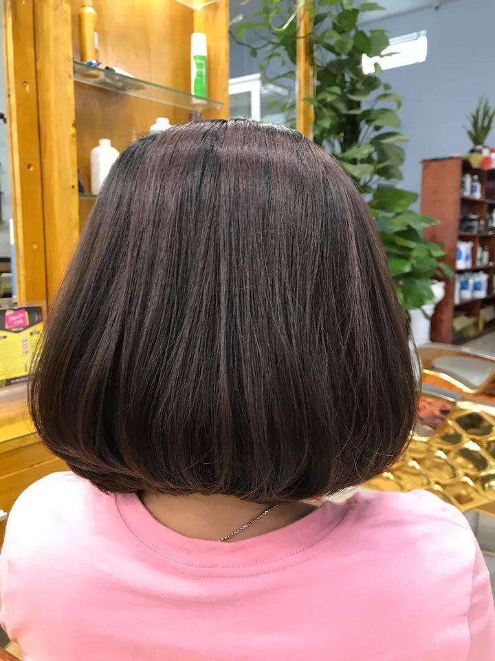 Hair salon Nguyễn Long