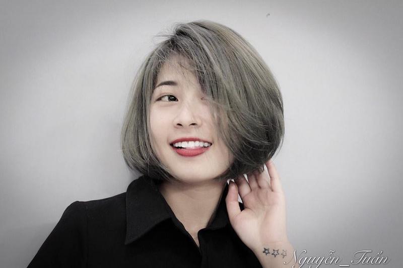 Hair Salon Nguyễn Tuấn