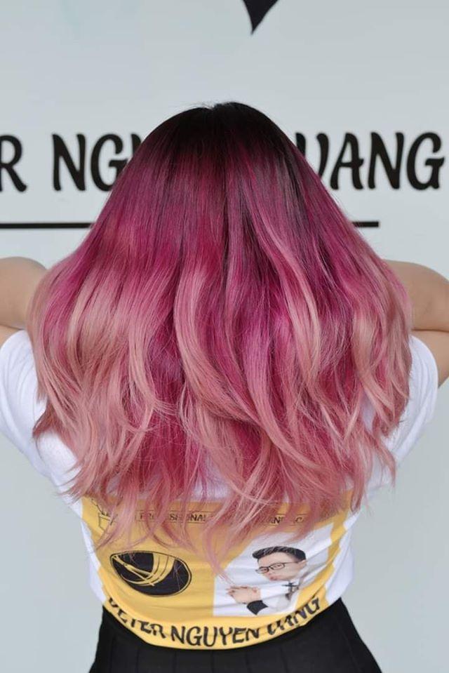 Hair Salon Nguyễn Vàng