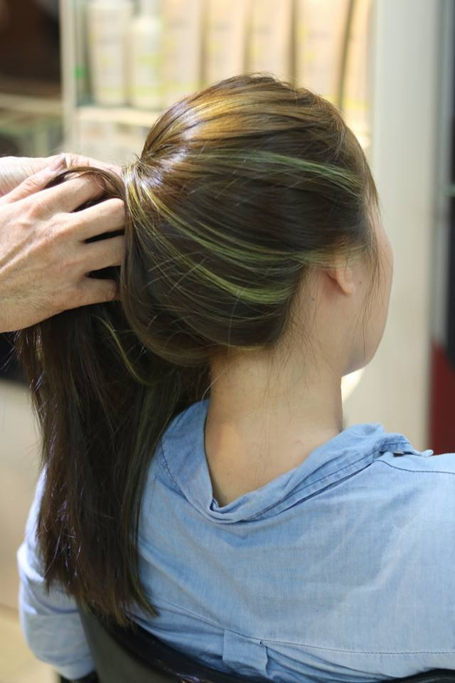 Hair Salon Nhân