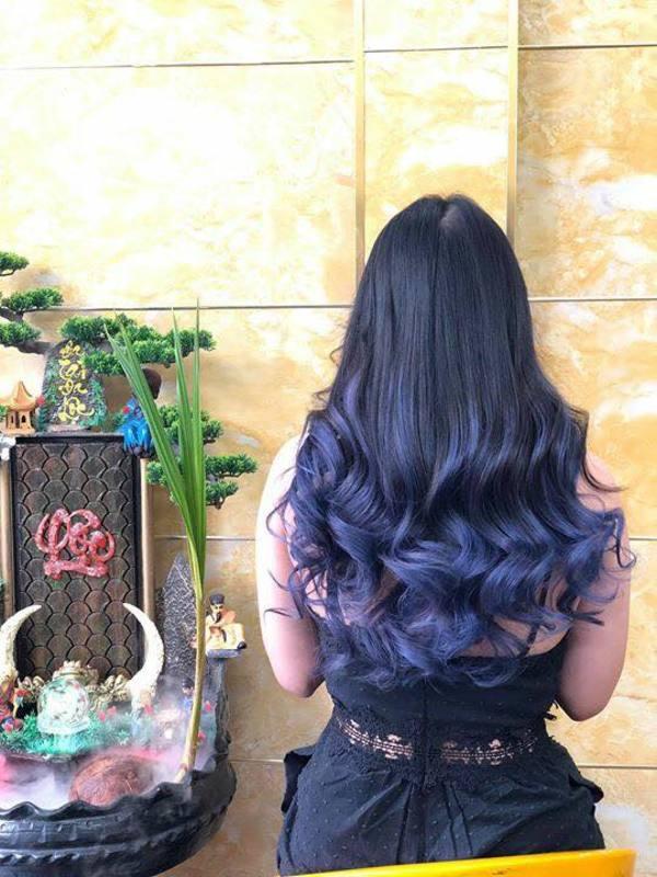 Hair Salon Nối Tóc - Tóc Đẹp Stylist & Barber.