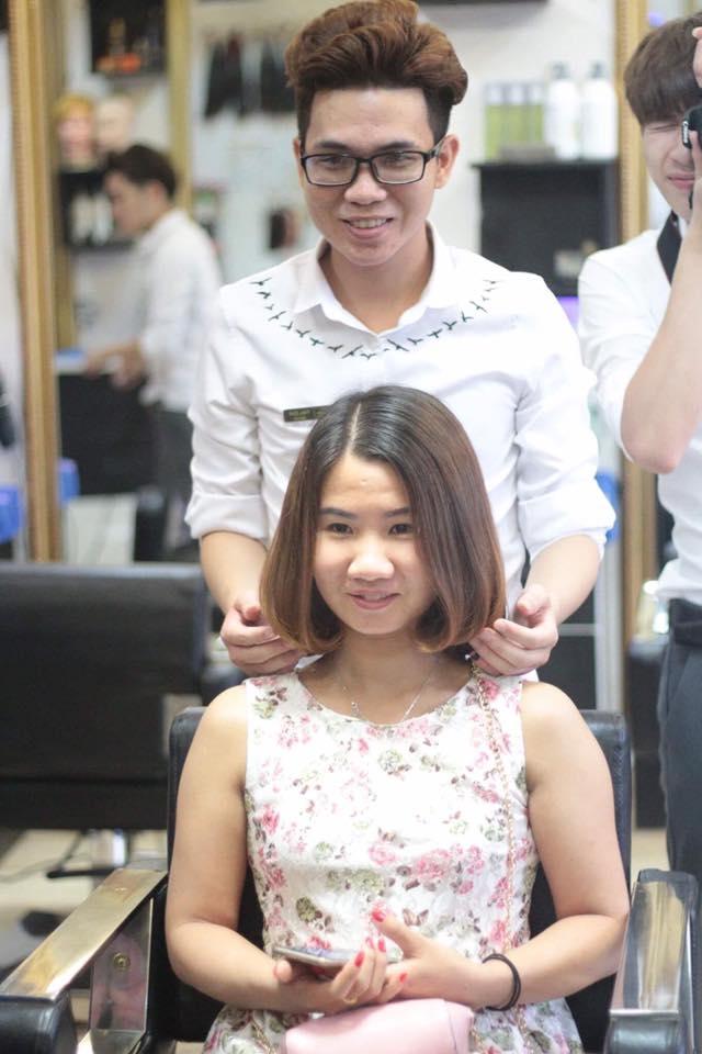 Hair salon Ô KÊ LUÔN