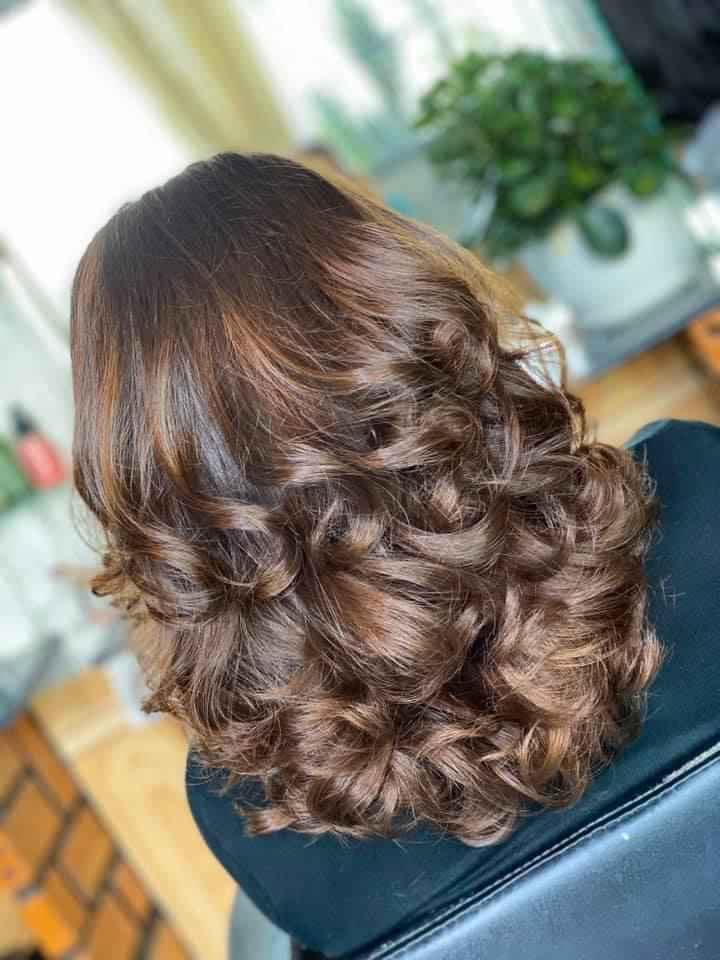 Hair Salon Phạm Nguyễn