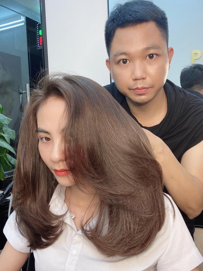Hair Salon Phan Anh