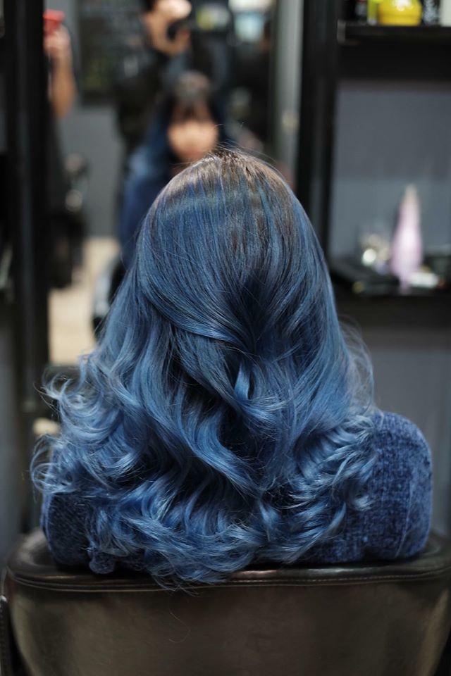 Hair Salon Phan Nguyễn