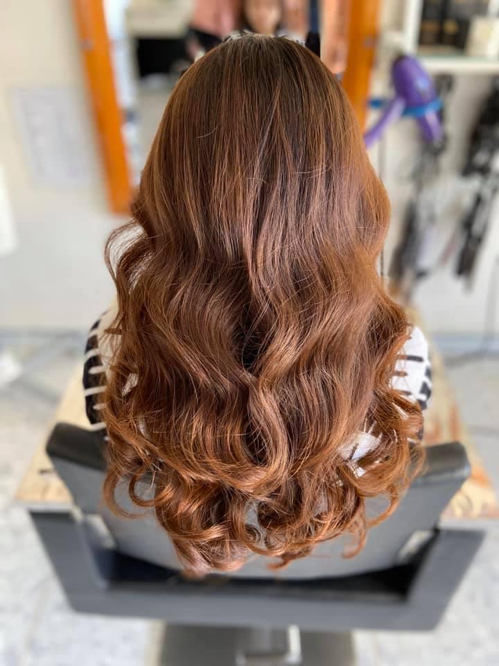 Hair Salon Phong Cách