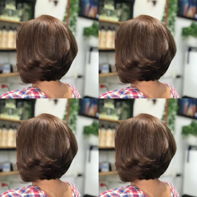 Hair Salon Phong Chilê