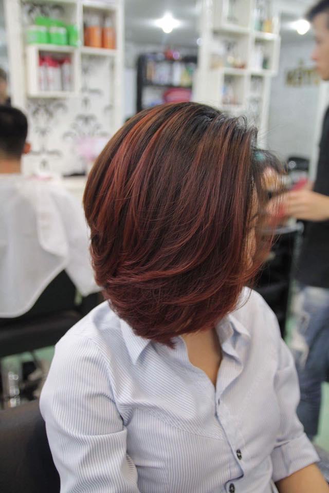 Hair salon Phú Nguyễn