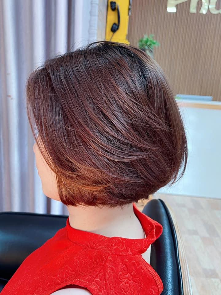 Hair Salon Phúc Liên