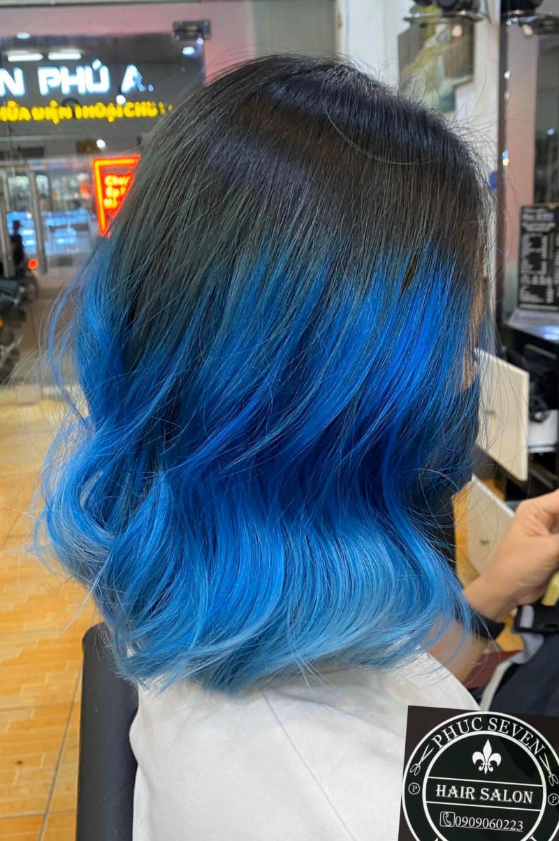 Hair salon Phuc SEVEN