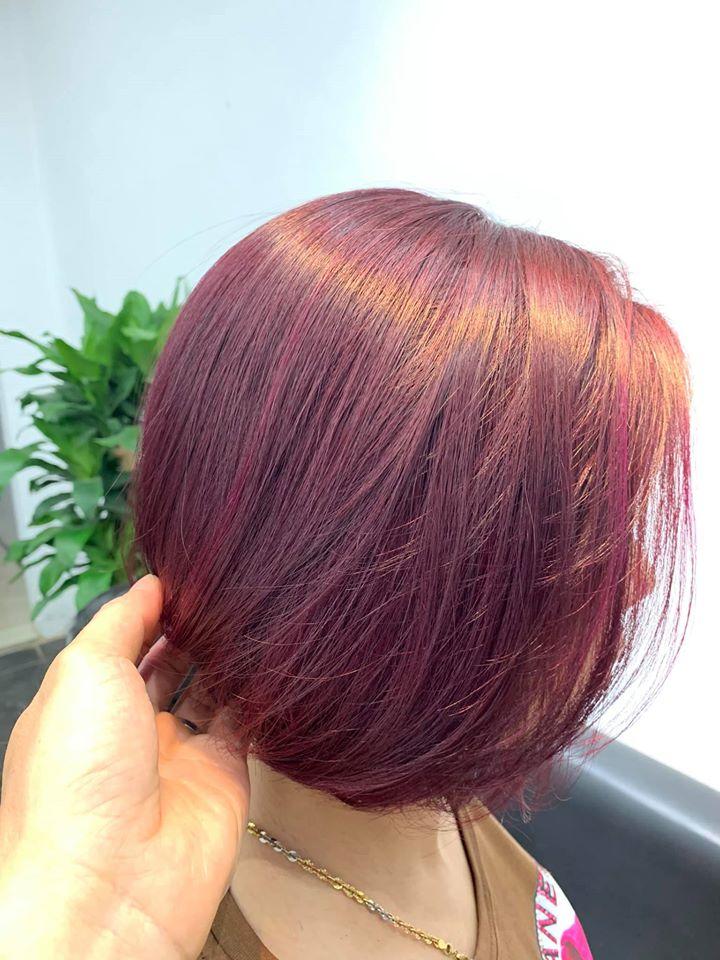 Hair Salon Quang Huy