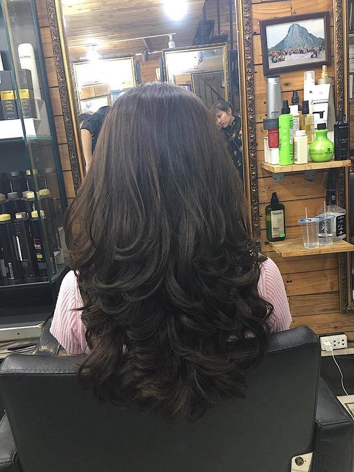 Hair Salon Quốc