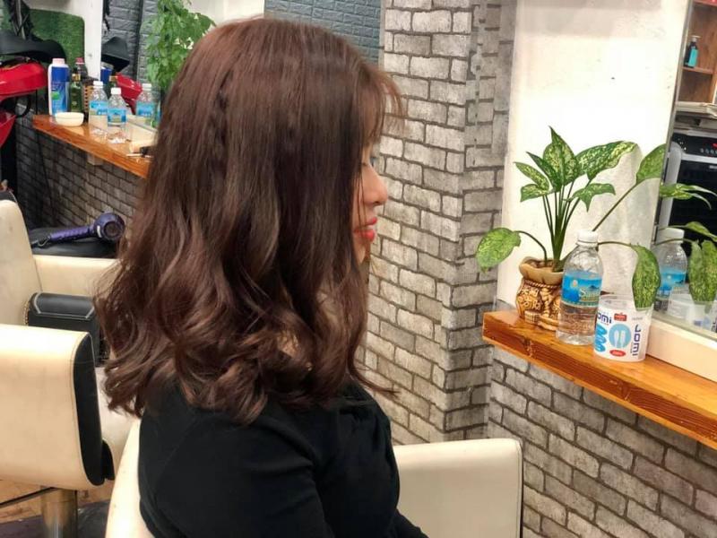 Hair Salon Quốc Được