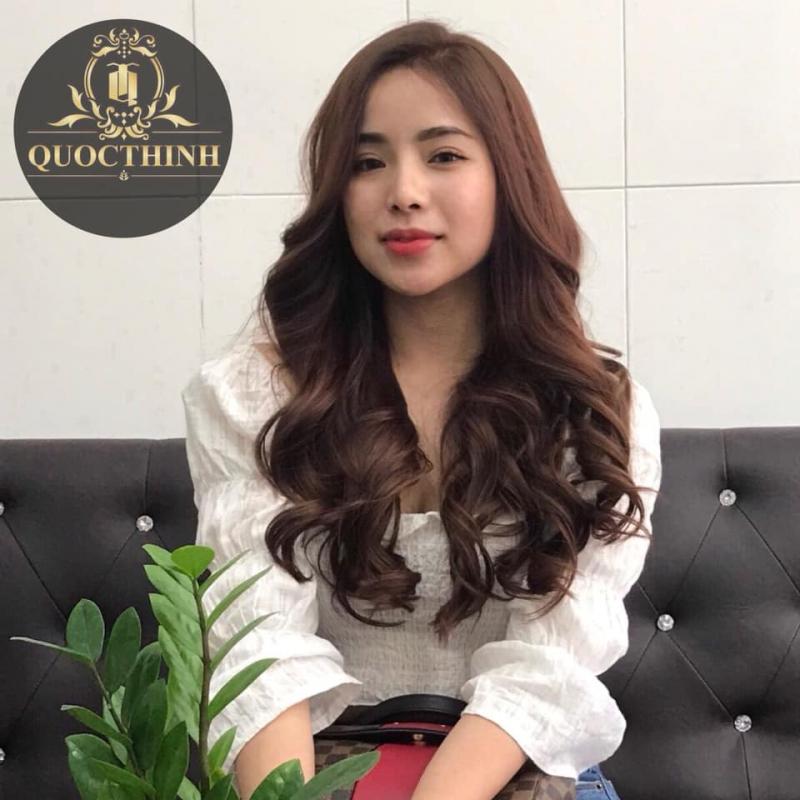 Hair salon Quốc Thịnh