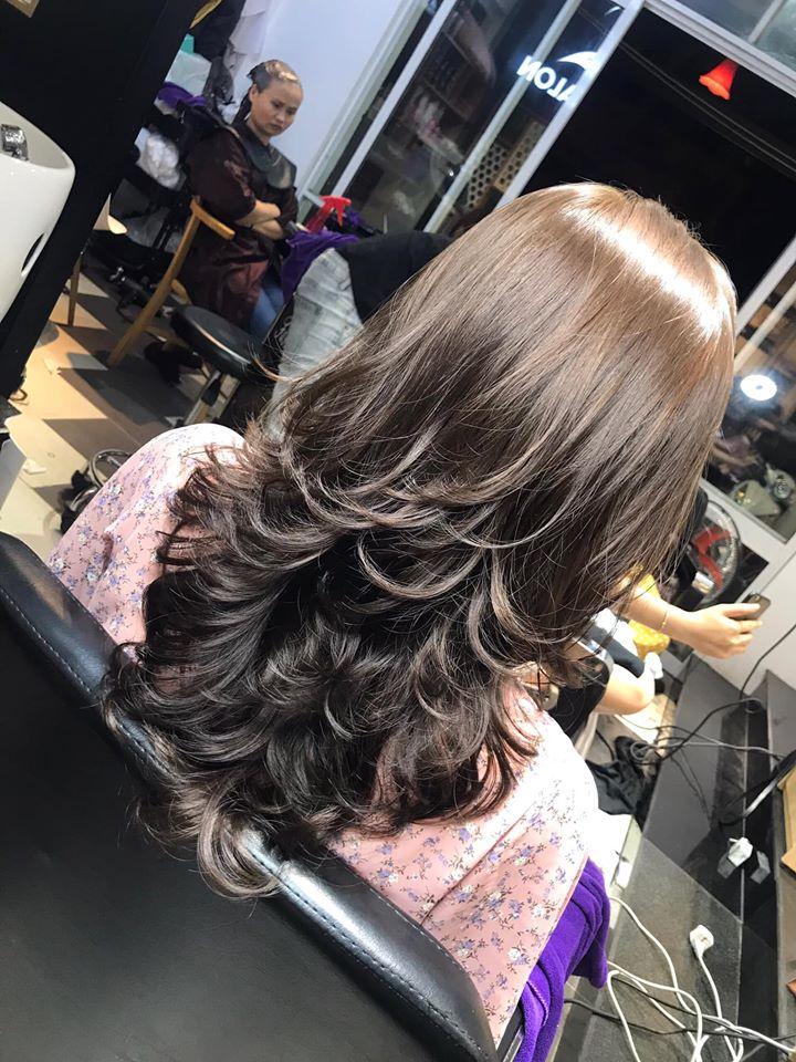 Hair Salon QUÝ