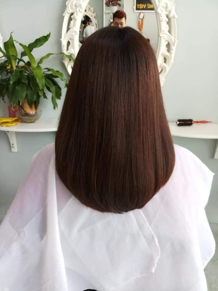 Hair Salon Rin Nguyễn