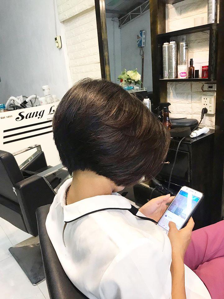 Hair salon Sang Linh