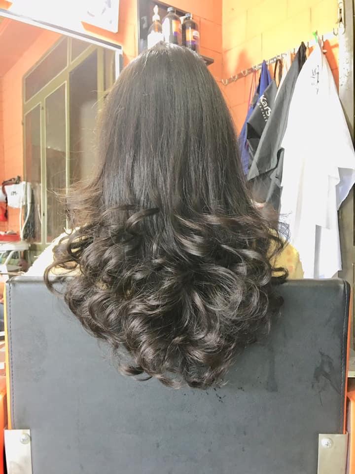 Hair Salon SAY