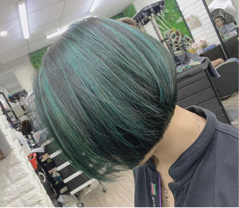 Hair Salon Sĩ