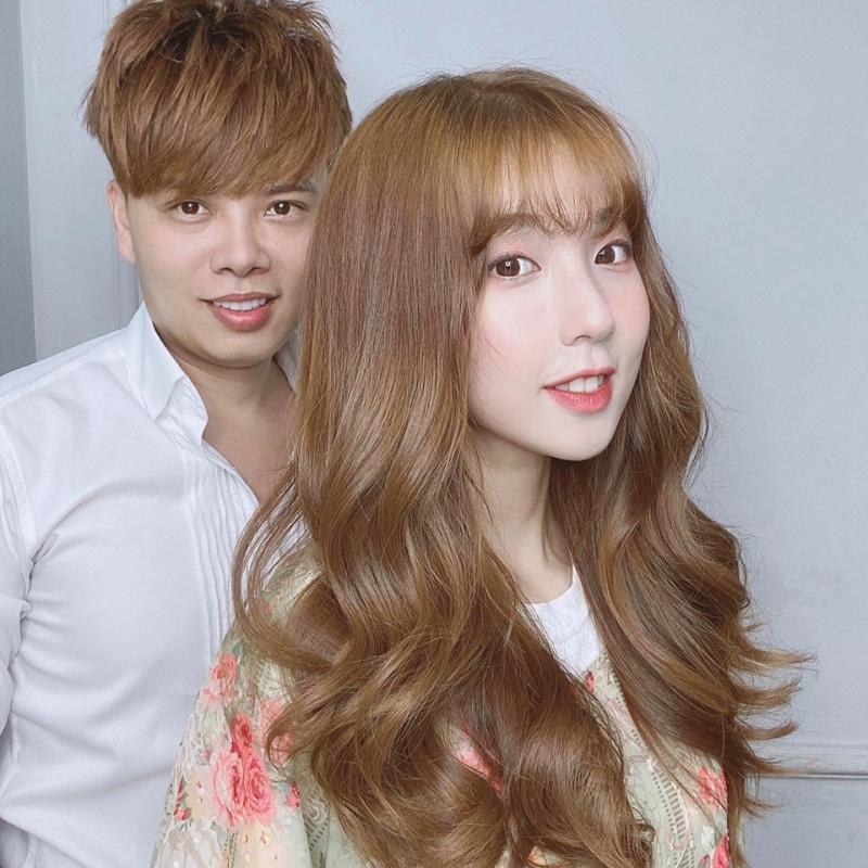 Hair Salon Sinh Anh