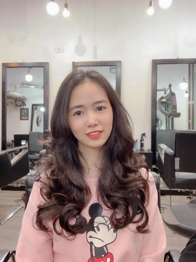 Hair Salon Sơn Lơ