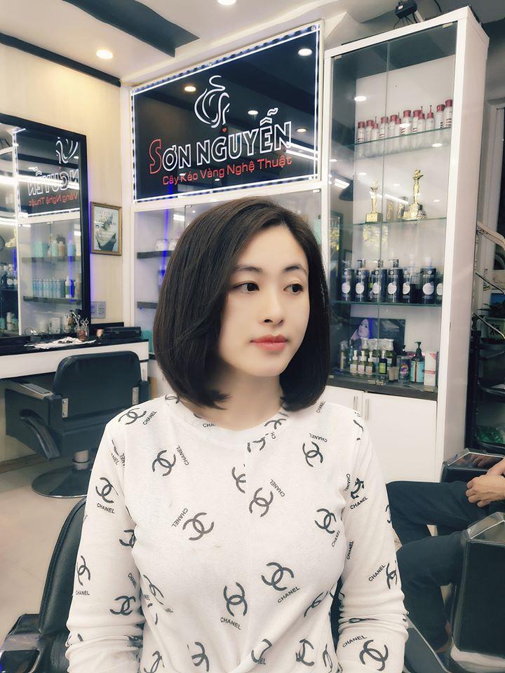 Hair Salon Sơn Nguyễn
