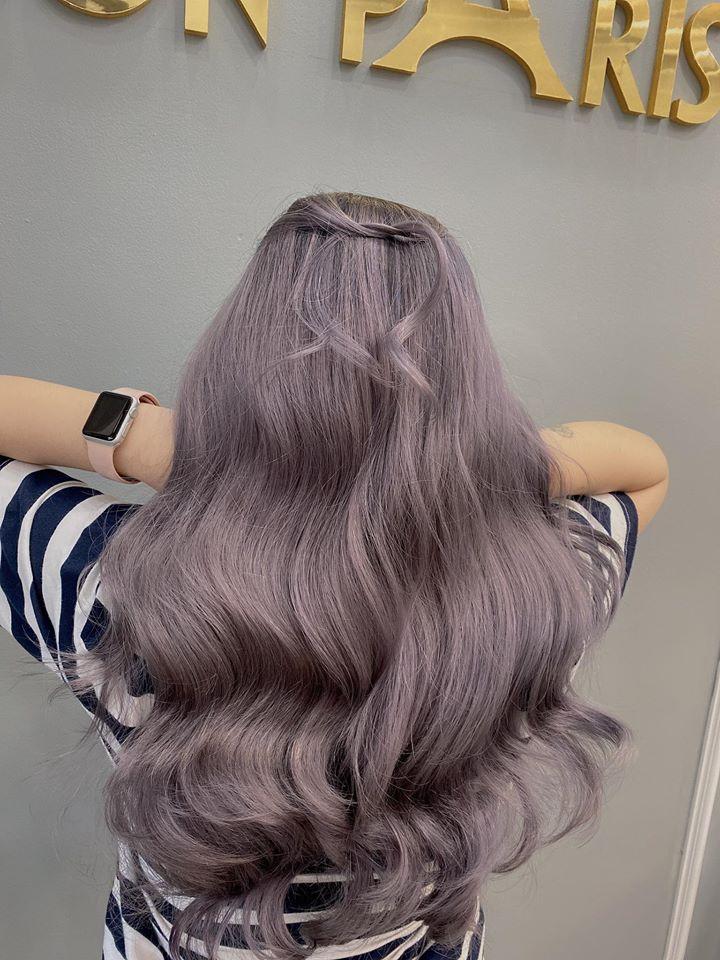 Hair Salon SƠN PARIS