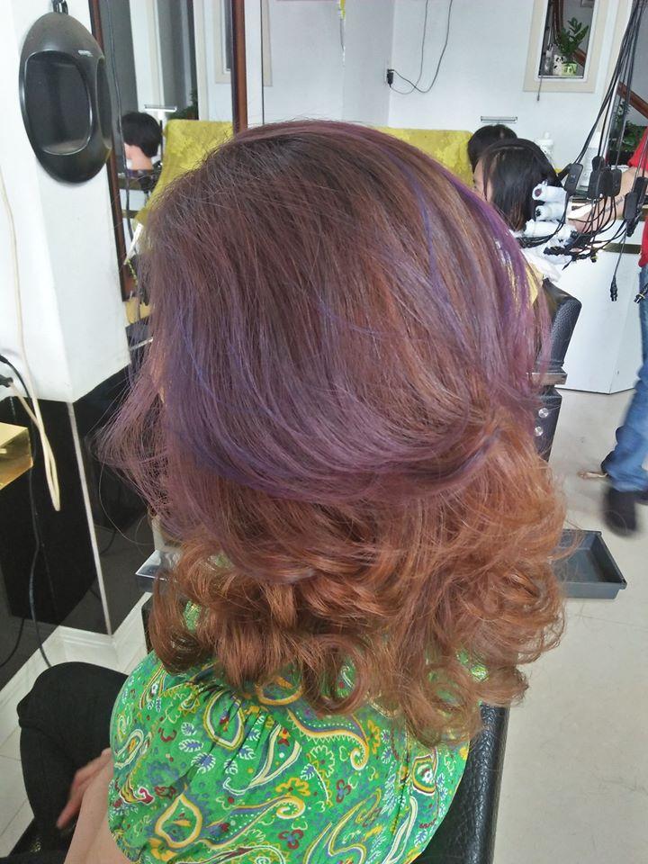 Hair Salon Sơn Sài Gòn