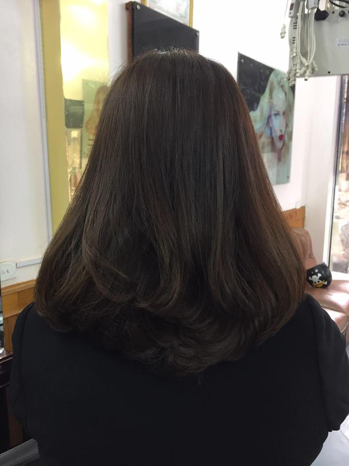 Hair Salon Sơn Thanh