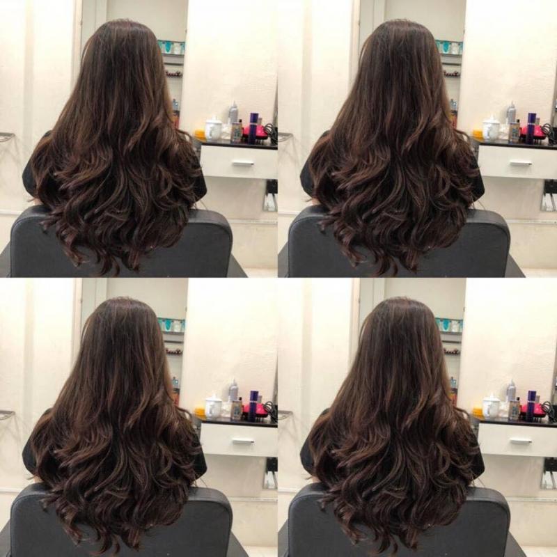 Hair Salon Sunny