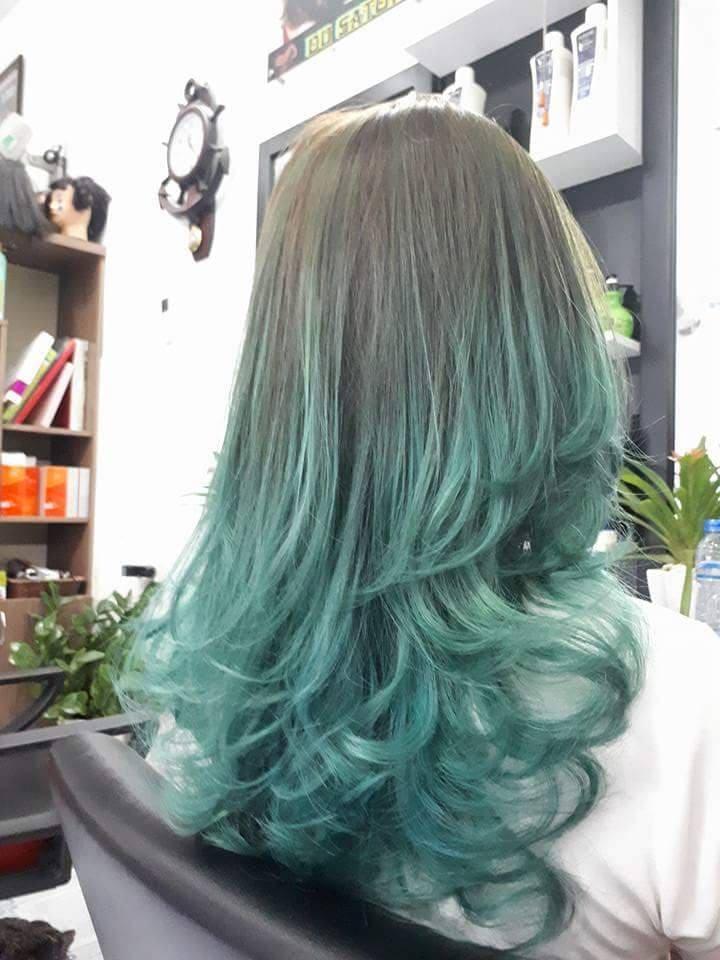 Hair Salon T&T