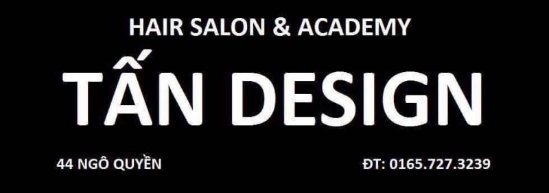 Hair salon Tấn Design