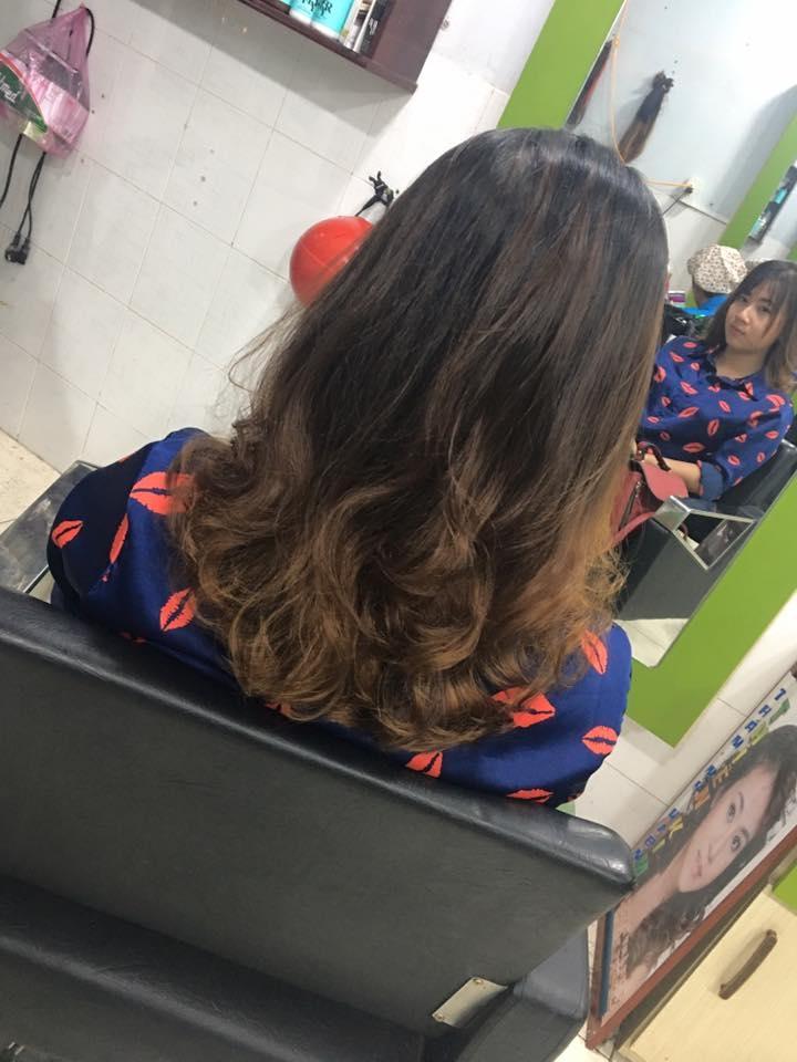 Hair Salon Tấn Đỗ