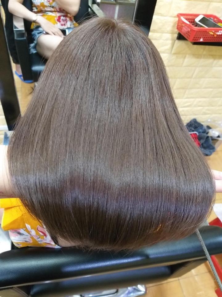 Hair salon Thái Mơ