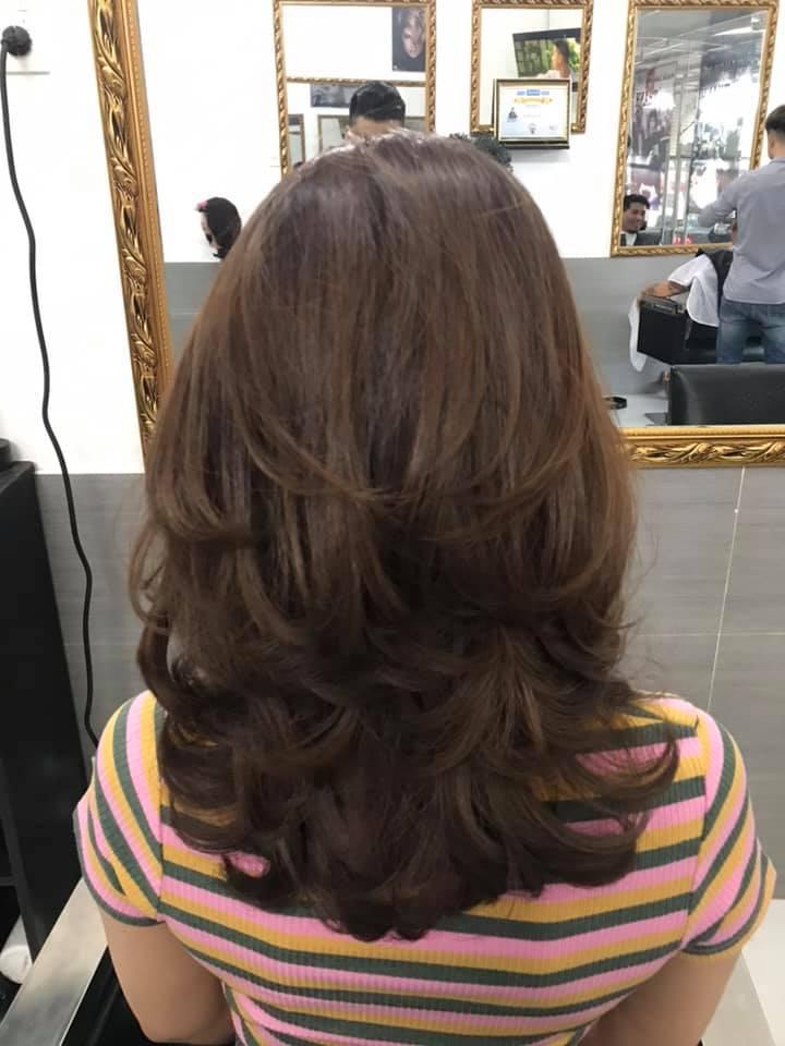 Hair Salon Thành