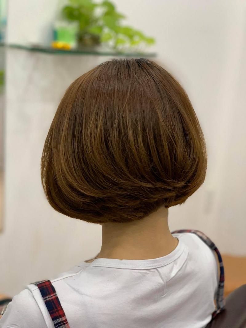 Hair Salon Thanh Thuý