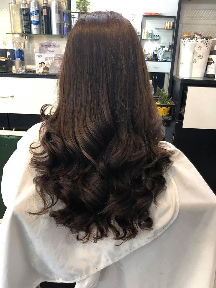 Hair SaLon THẢO