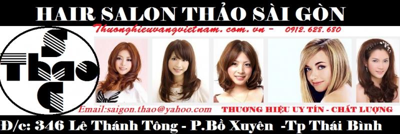 Hair Salon Thảo Sài Gòn