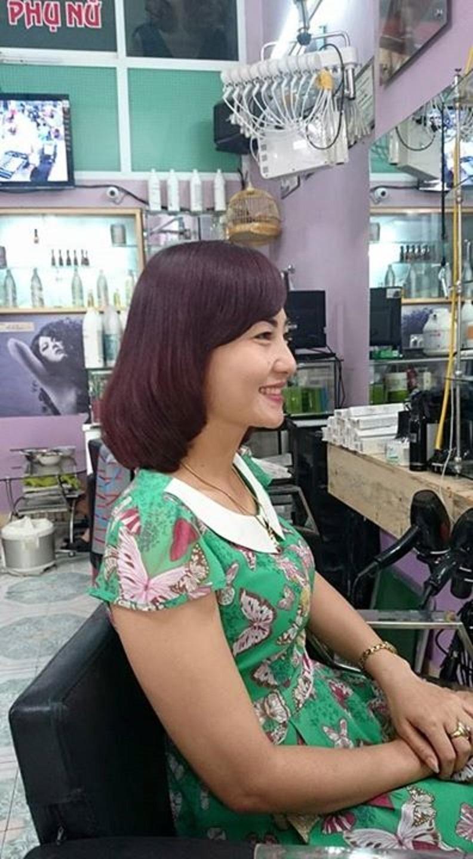 Hair Salon Thảo Sài Gòn là địa điểm lý tưởng giúp bạn có mái tóc đẹp như ý