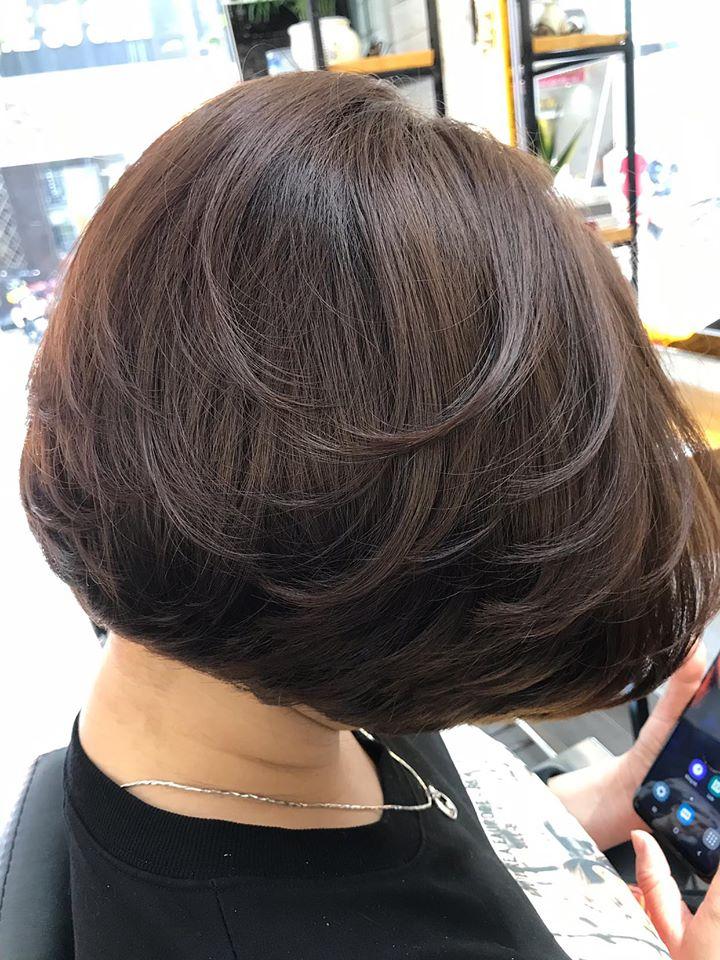 Hair Salon Thế Anh