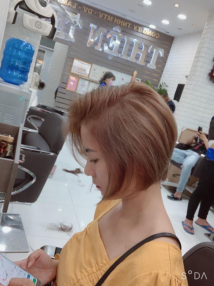 Hair Salon Thiện Tây