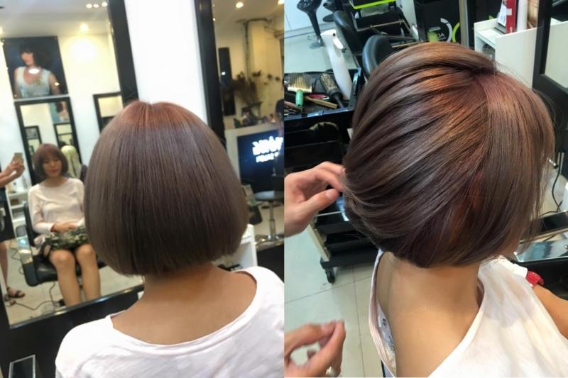 Hair Salon Thông